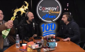comedy club news 100