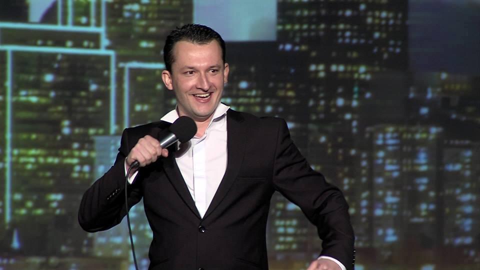 nikola comedy club комедиантите